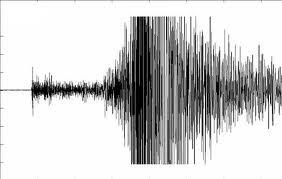 Έπικεντρο μικρού σεισμού κοντά στην Τριχωνίδα