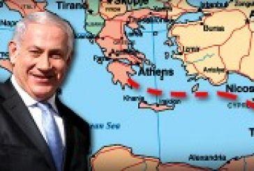 Το Πλατυγιάλι κόμβος για μεταφορά Ισραηλινού φυσικού αερίου στη Ευρώπη;