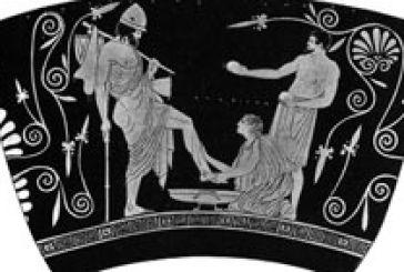 Θέατρο: «Mυθικές Ελληνικές διαδρομές- Η επιστροφή του Οδυσσέα στην Ιθάκη»