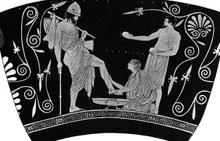 """Θέατρο: """"Mυθικές Ελληνικές διαδρομές- Η επιστροφή του Οδυσσέα στην Ιθάκη"""""""