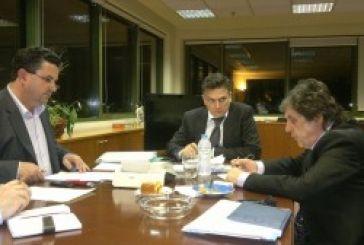 Έργο ύδρευσης 2,1 εκατομ. ευρώ στο Μεσολόγγι από το ΕΣΠΑ