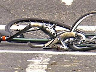 Μεσολόγγι: τραυματίες 17χρονος δικυκλιστής και 55χρονος ποδηλάτης μετά από τροχαίο