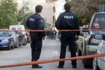 Αγρίνιο: Μεγάλη έφοδος της Αστυνομίας σε καταυλισμό Ρομά