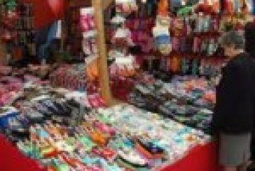 Αντιδρά έντονα ο Εμπορικός Σύλλογος Αγρινίου για το παζάρι στο Χαλκιόπουλο