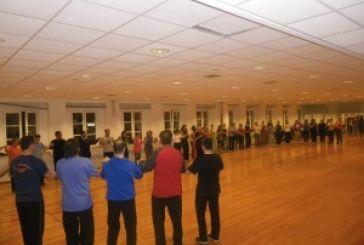 Επιτυχημένο το 4ο σεμινάριο παραδοσιακών χορών της Γ.Ε.Α.