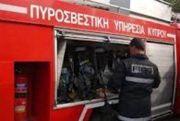 Τι προτείνει ο Καραγκούνης για την αναδιάρθρωση των Πυροσβεστικών Υπηρεσιών