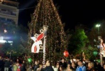 Οι εκδηλώσεις του δήμου Αγρινίου που θα δώσουν γιορτινό τόνο
