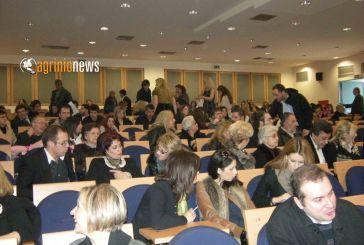 Ξεχωριστή ημέρα για το Πανεπιστήμιο του Αγρινίου (φωτό)