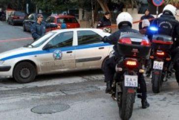 Συμπλοκή με πυροβολισμούς μεταξύ Ρομά