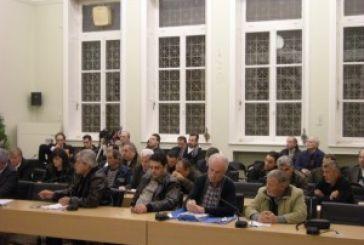 Δημοτικό Συμβούλιο: Το Επιχειρησιακό Πρόγραμμα του Αγρινίου στην αρχή του