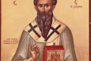 Ιερά Πανήγυρις Αγ. Βασιλείου Ελαιοφύτου