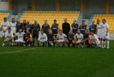 Ευχαριστίες του Συλλόγου Αρωγής και Αλληλεγγύης Ερασιτέχνη Ποδοσφαιριστή-Διαιτητή
