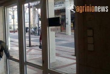 Bίντεο από την κατάληψη και εικόνες από τις ζημιές στο Δημαρχείο