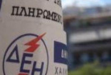 Εργολήπτες Μεσολογγίου-Ναυπάκτου:Δε συμμετέχουμε σε διακοπή ρεύματος για το χαράτσι