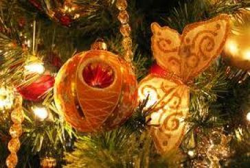 """Χριστουγεννιάτικες εκδηλώσεις από το Πολιτιστικό Σύλλογο Παναιτωλίου """"Χρήστος Καπράλος"""""""