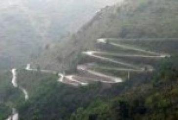 550.000 ευρώ στην Αιτωλοακαρνανία για συντήρηση εθνικών δρόμων