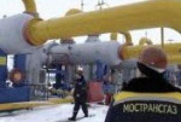 Συνάντηση χθες με Μανιάτη για το φυσικό αέριο