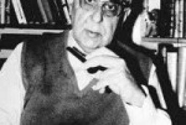 Η ποίηση του Γ.Σεφέρη στη Λέσχη Ανάγνωσης Αγρινίου