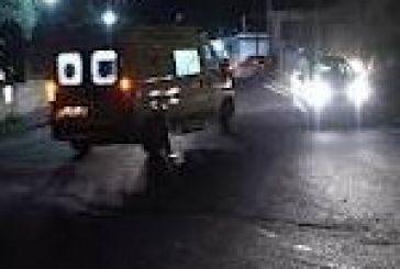 Mεθυσμένος οδηγός προκάλεσε τροχαίο