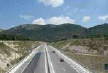 """Μακρυπίδης: «Η καθυστέρηση της Ιονίας Οδού είναι καθυστέρηση της ανάπτυξης της περιοχής μας"""""""