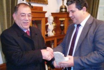 Στήριξη από Ιορδανία στην τοπική οικονομία;