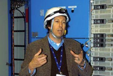 Ο Διευθυντής Ερευνών του CERN Μιχάλης Κορατζίνος στο Αγρίνιο
