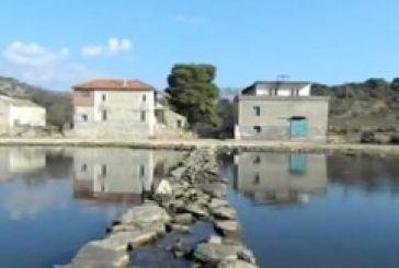 Ένα ξεχασμένο αρχαίο λιμάνι
