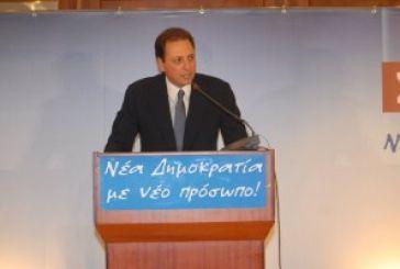 """""""Γιατί δεν θα είμαι υποψήφιος βουλευτής"""": Ανοιχτή επιστολή Λιβανού"""