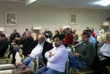 Σύσκεψη για τον τουρισμό στο Μεσολόγγι