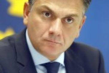 Θ. Μωραΐτης: «Βελτιώνεται η καθημερινότητα των πολιτών,δημιουργούνται νέες θέσεις εργασίας»