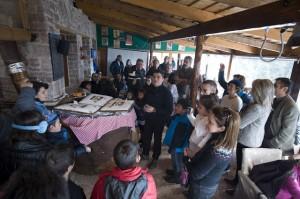 Πλούσια δράση για το 2012 προγραμματίζει ο Ορειβατικός Σύλλογος Αγρινίου