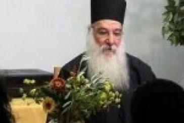 Ομιλίες  μοναχού Μωυσέως Αγιορείτου και  παρουσίαση του νέου του βιβλίου