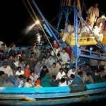 Oι λαθρομετανάστες και τα…ραντάρ του λιμενικού