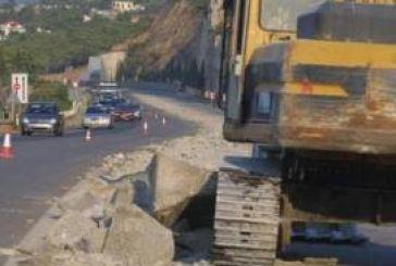 Πόρους για τις εθνικές οδούς ζητά ο Κατσιφάρας