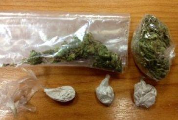 Νέες συλλήψεις για ναρκωτικά στο Αγρίνιο