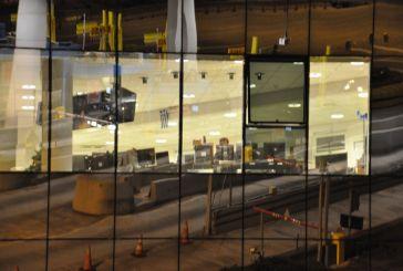 Οι πρώτες εικόνες του 2012 στη Γέφυρα Ρίου-Αντιρρίου