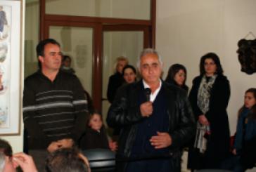 Μια ξεχωριστή εκδήλωση του Παραδοσιακού Καλλιτεχνικού Εργαστηρίου Αγρινίου