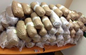 Εξαρθρώθηκε οργανωμένο κύκλωμα εμπορίας ναρκωτικών