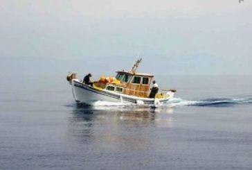 Τραυματίστηκε σοβαρά ψαράς στο Μεσολόγγι