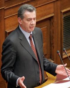 Μακρυπίδης: «Ο νέος αρχηγός πρέπει να έχει ειδικό πολιτικό βάρος»