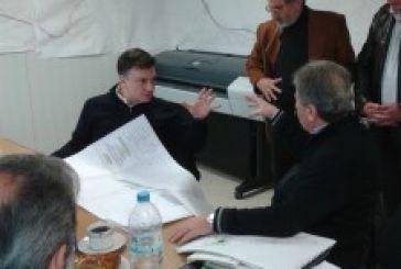 Στη Βόνιτσα και τον άξονα Άκτιο-Αμβρακία ο Θ.Μωραΐτης- Video από το έργο