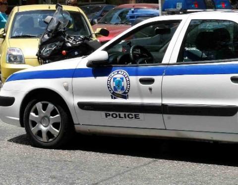 Αγρίνιο: χασίς βρέθηκε πεταμένο σε δρόμο
