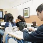 Ενημερωτικές επισκέψεις σε σχολεία από το Προεδρείο της Α' ΕΛΜΕ