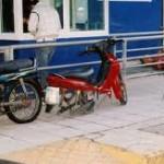 Κλέφτες δικύκλων ανήλικοι Αλβανοί