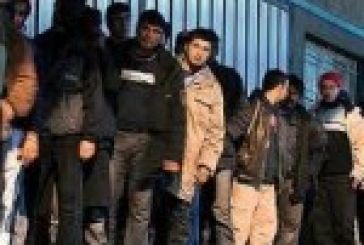 50 λαθρομετανάστες στο Μαραθιά Αστακού