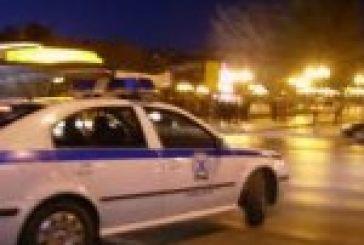 Τι λέει η Αστυνομική Διεύθυνση Περιφέρειας για το περιπολικό