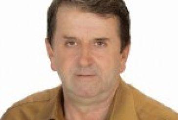Aνεξαρτητοποιήθηκε δημοτικός σύμβουλος του δήμου Ξηρομέρου
