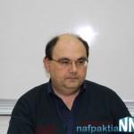 Βίντεο:Δείτε ολόκληρη την ομιλία του Δημήτρη Καζάκη.