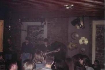 Περιπλάνηση:  Παλιό  αγρινιώτικο ροκ! (Vid)