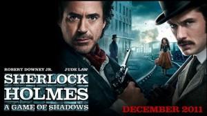 """SHERLOCK HOLMES 2"" στον Άνεσις"